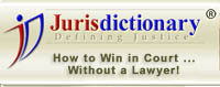 Jurisdictionary